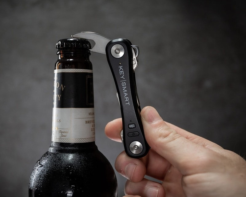KeySmart Bottle Opener